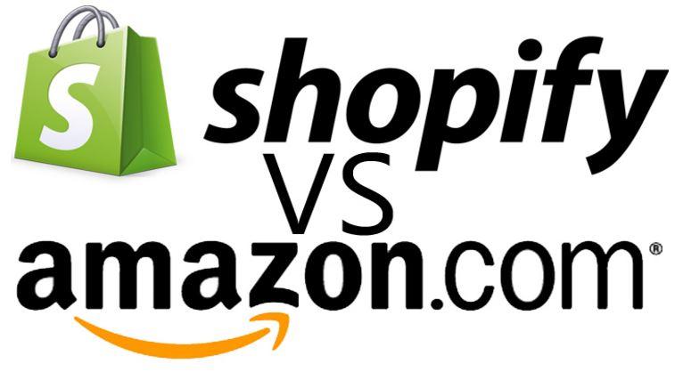 Amazon o Shopify : Conoce las Ventajas y Desventajas de Ambas Plataformas