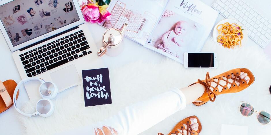 """4 Pasos para que """"influencers"""" promocionen tus Productos y Negocio"""